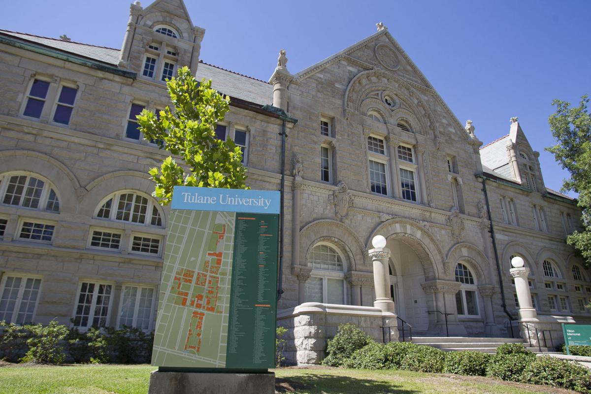 A tale of two universities: Leland, Tulane and an early example of gentrification