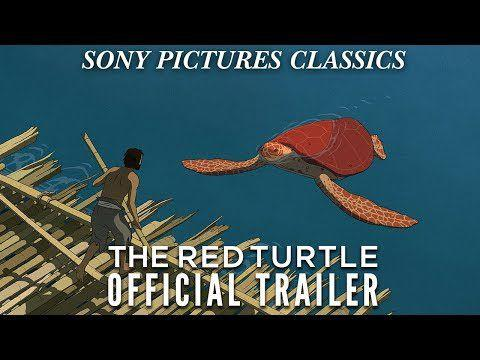 The Red Turtle Movie Review Without Saying A Word It Becomes More Than Most Animated Films Movies Tv Nola Com