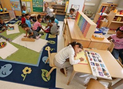 Editorial Louisianas Budget Must Do >> Louisiana S Budget Must Do Right By Children Editorial Opinions