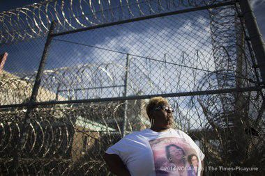 Families kept in the dark when loved ones died in New Orleans jail