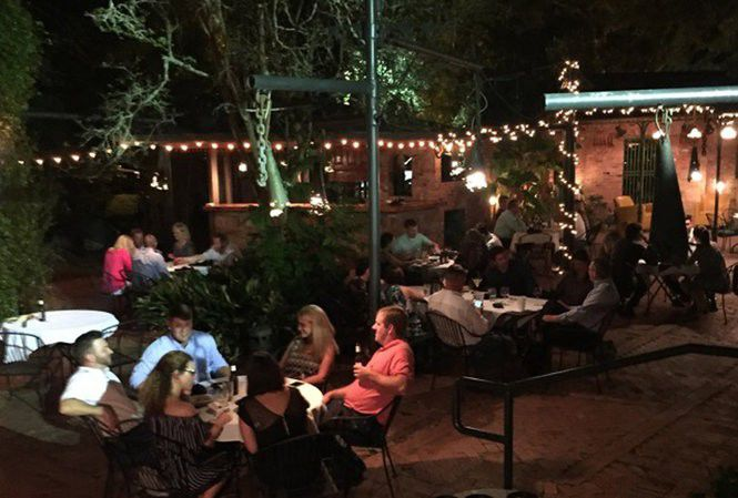 Top 10 spots for outdoor dining on the North Shore: NOLA.com Readers' Choice 2017
