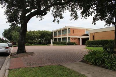 Brother Martin High School names new president