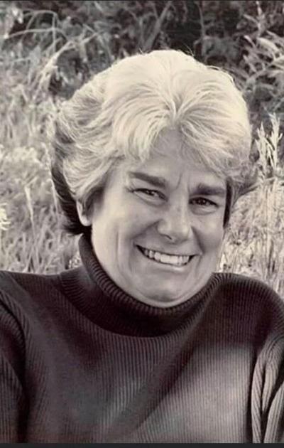 Phyllis Eagan Cassidy