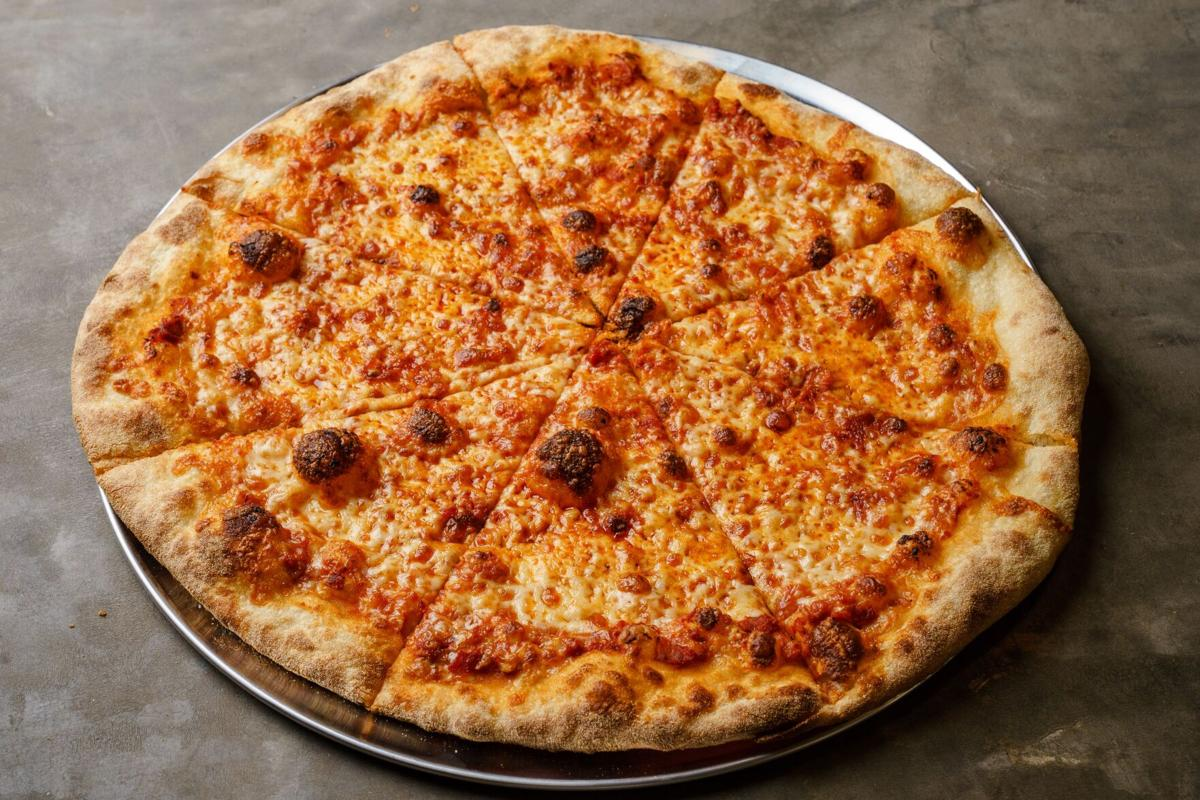 NOLA Pizza Co. opens Nov. 1, in time to help Halloween hangovers