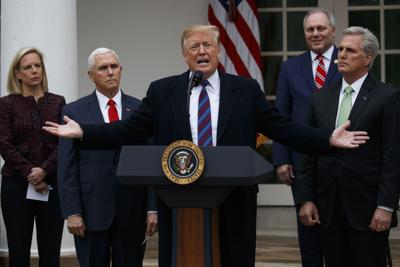 Scalise: Mueller report 'vindicates' Trump