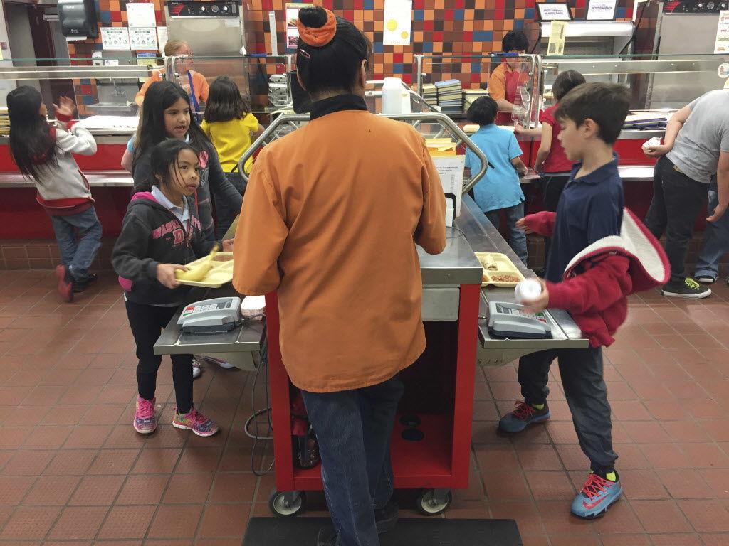 Louisiana Senate members reject anti-lunch shaming bill for public schools