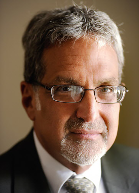 Portrait of Peter Kovacs
