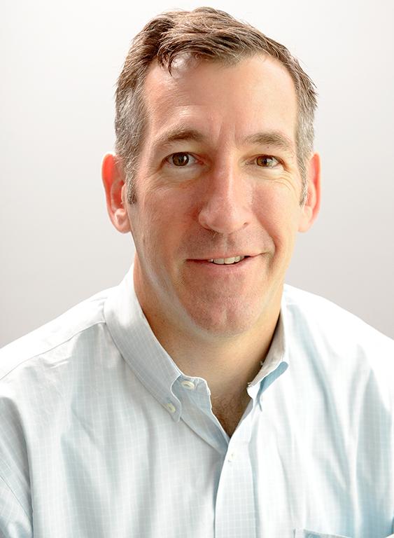 Portrait of Gordon Russell
