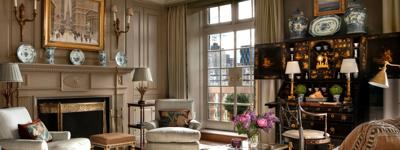 Calling all Design Lovers: Leontine Linens to Host Cathy Kincaid and Lisa Fine in New Orleans