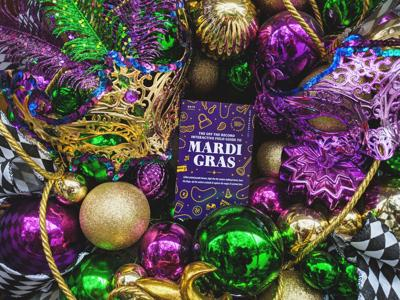 Take on Mardi Gras with this Interactive Field Guide