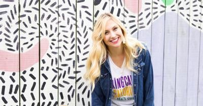 Morning Routine: Alexis Korman of Big Easy Bucha