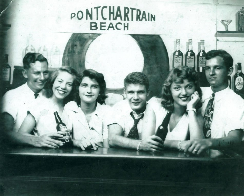 Pontchartrain Beach: Memories of the Midway