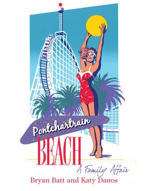 P Beach_book Cover