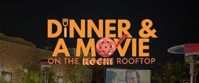 Enjoy an Evening Under the Stars with NOCHI