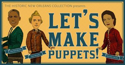 Learn More About 3 Notable New Orleanians Through this Family-Friendly Activity