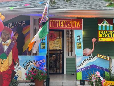 Celebrate Jazz Fest with Commander's Palace