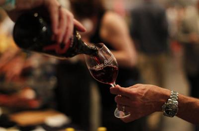 What to Expect at the 28th Annual New Orleans Wine & Food Experience