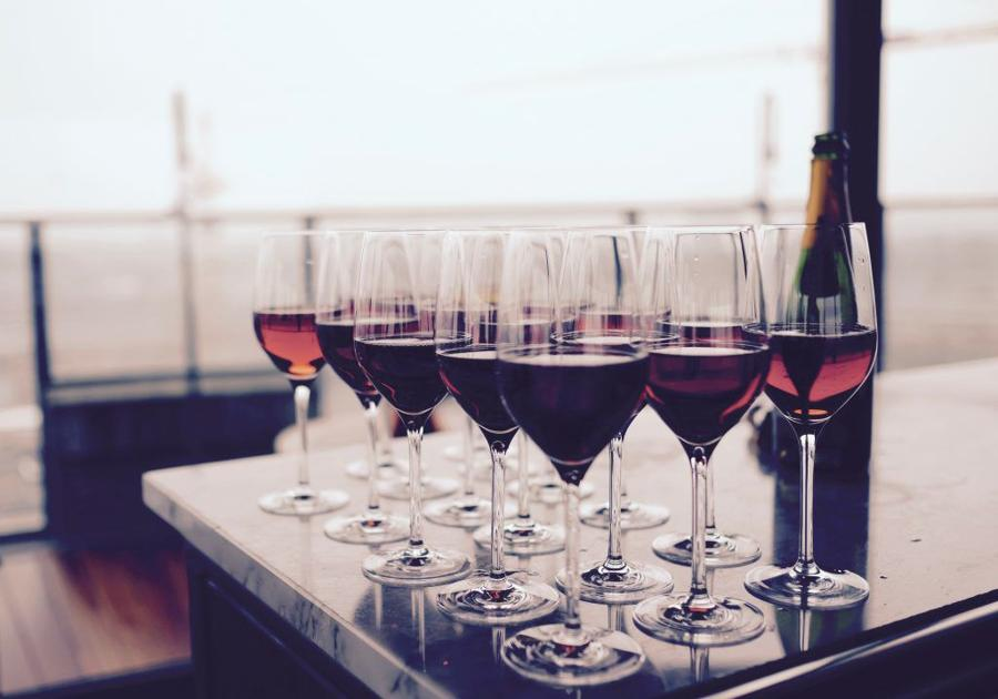 Experience the World`s Best Wines with this Local...