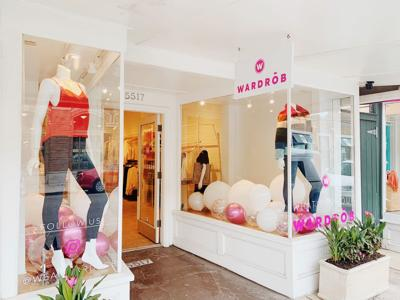 Magazine Street's Newest Boutique Makes Its Debut