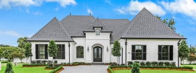 Experience New Home Design During this Year's Parade of Homes