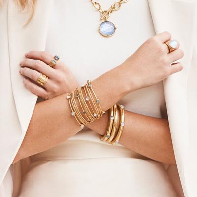 Julie Vos Fans Can't Miss this Trunk Show
