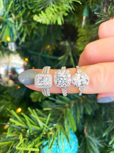 Get Ahead on Holiday Shopping at Diamonds Direct's Holiday Event
