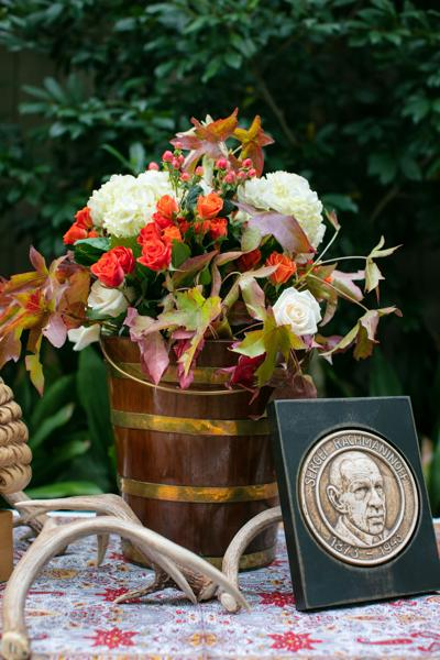 Adore Spring 2019_Rach & Bach_Barrel of Flowers