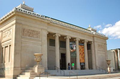 Beat the Heat with Free Admission to New Orleans Museums This Summer