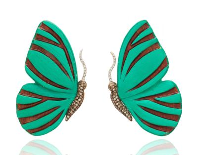 The Buzziest Spring Trend Involves Butterflies and Bees