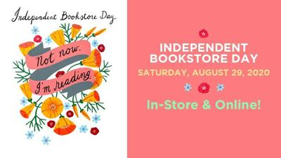 Celebrate Independent Bookstore Day this Weekend with Garden District Book Shop