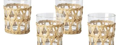Elevate Your At-Home Bar Experience with These 35 Pieces
