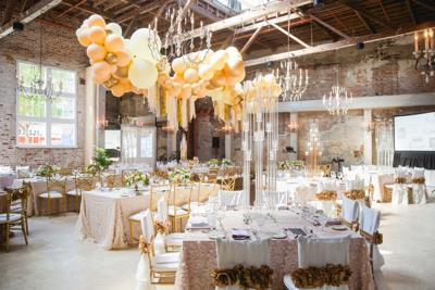 Where to Tie the Knot in New Orleans