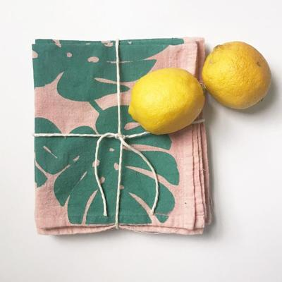 12 Sets of Cocktail Napkins to Drink with This Summer
