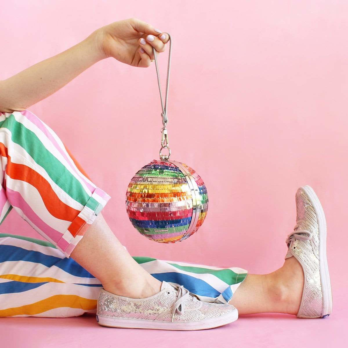Celebrate Pride with These Must-Have Rainbow Pieces