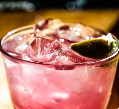 These Mocktails Are Perfect for Dry January and Beyond