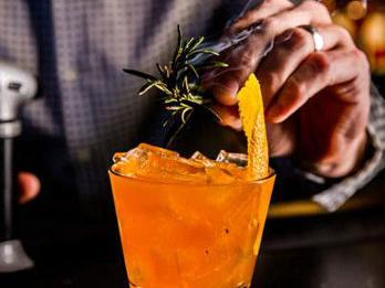 Holiday Spirits: 5 Cocktail Recipes to Try at Home
