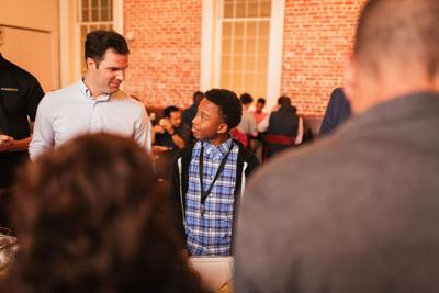 Looking to Give Back? Son of a Saint Is Hosting a Mixer for Interested Volunteers and Mentors