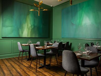 Zasu Reopens with a Revamped Dining Room and Menu