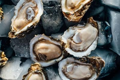 Celebrate National Oyster Day with this Recipe