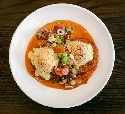 The Brunch Bunch: 3 Spots to Put on Your Radar