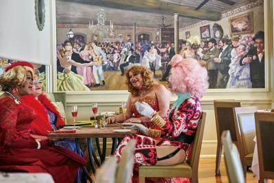 This New Book Spotlights the Intertwined History of Drag and Brunch in New Orleans