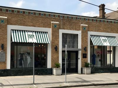 Joseph to Host Two Trunk Shows This Week