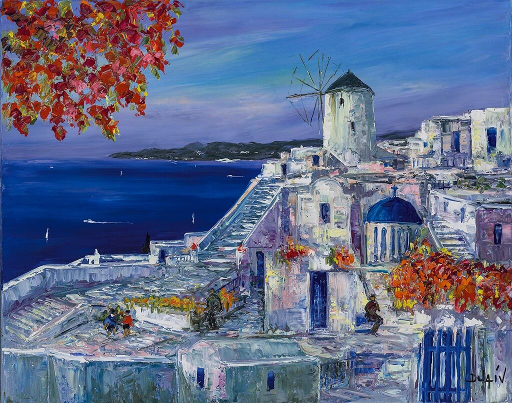 Duaiv - Jeux a Santorini.jpg