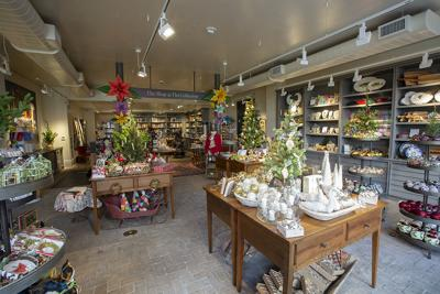Find Unique and Locally Made Gifts at this Shopping Event