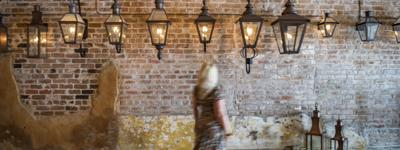 The Bevolo Glow: Old World Style for the Modern Day