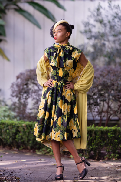 All of the Garden Glamour You Need for this Year's Lark in the Park