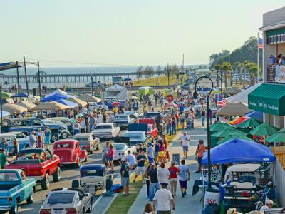 The Mississippi Gulf Coast Will Be on Display During the 2nd Annual Hancock County Parade of Homes