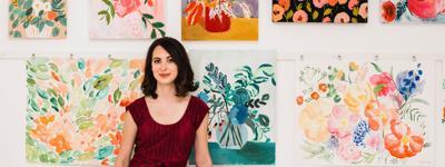 Morning Routine: Juliet Meeks of Juliet Meeks Design