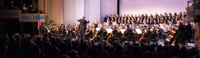 LPO's Concert Starts with a Homecoming for a New Orleans Composer