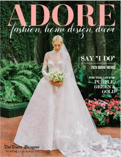 Adore: Bridal 2020